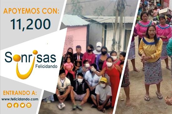 CANASTAS PARA SHIPIBOS DE CASHAHUACRA
