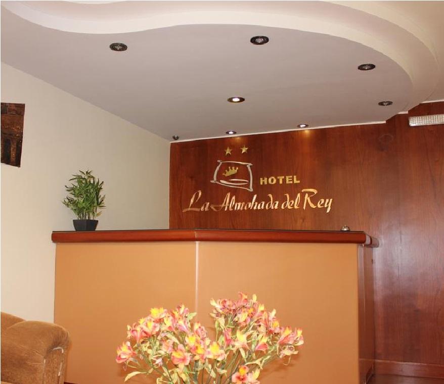 Arequipa - Hotel La Almohada Del Rey