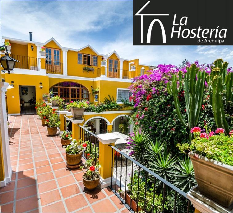 Hotel La Hostería