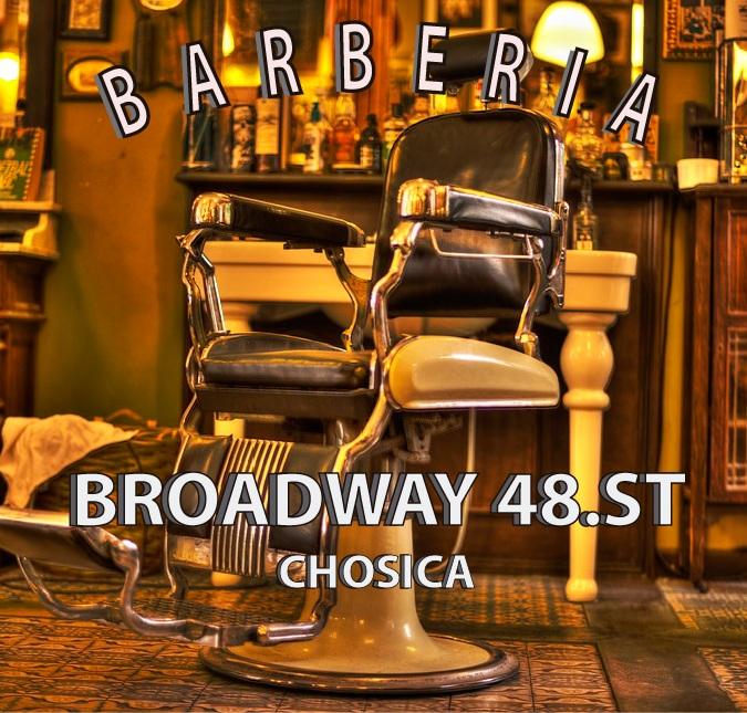 BARBERIA BROADWAY 48.ST (Sede Chosica)