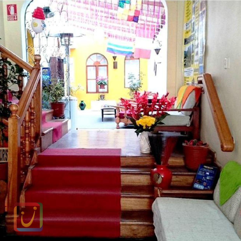Chakana House - CUSCO
