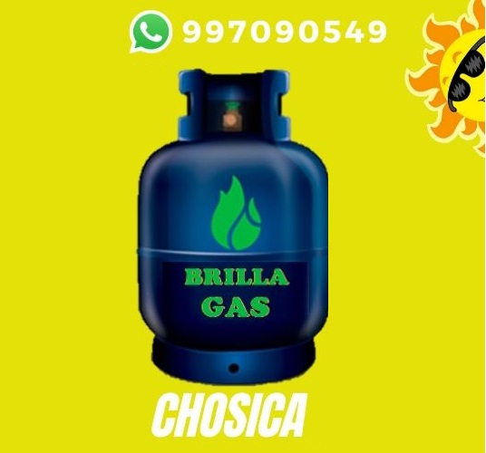 BRILLA GAS - CHOSICA