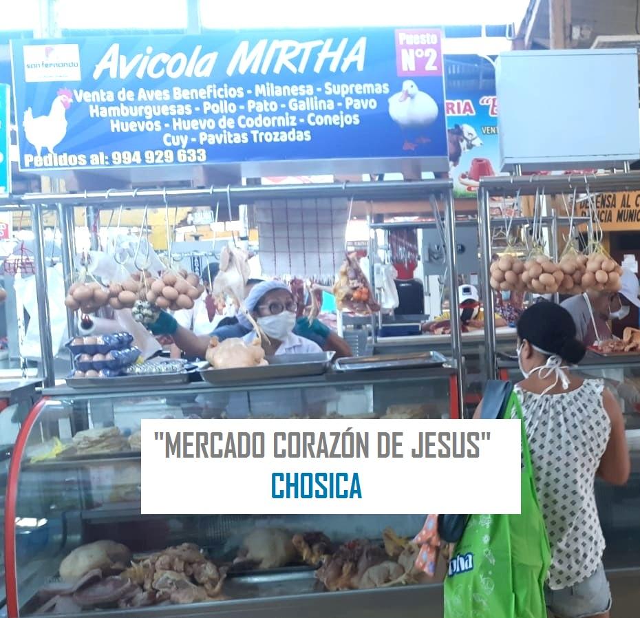 AVICOLA MIRTHA