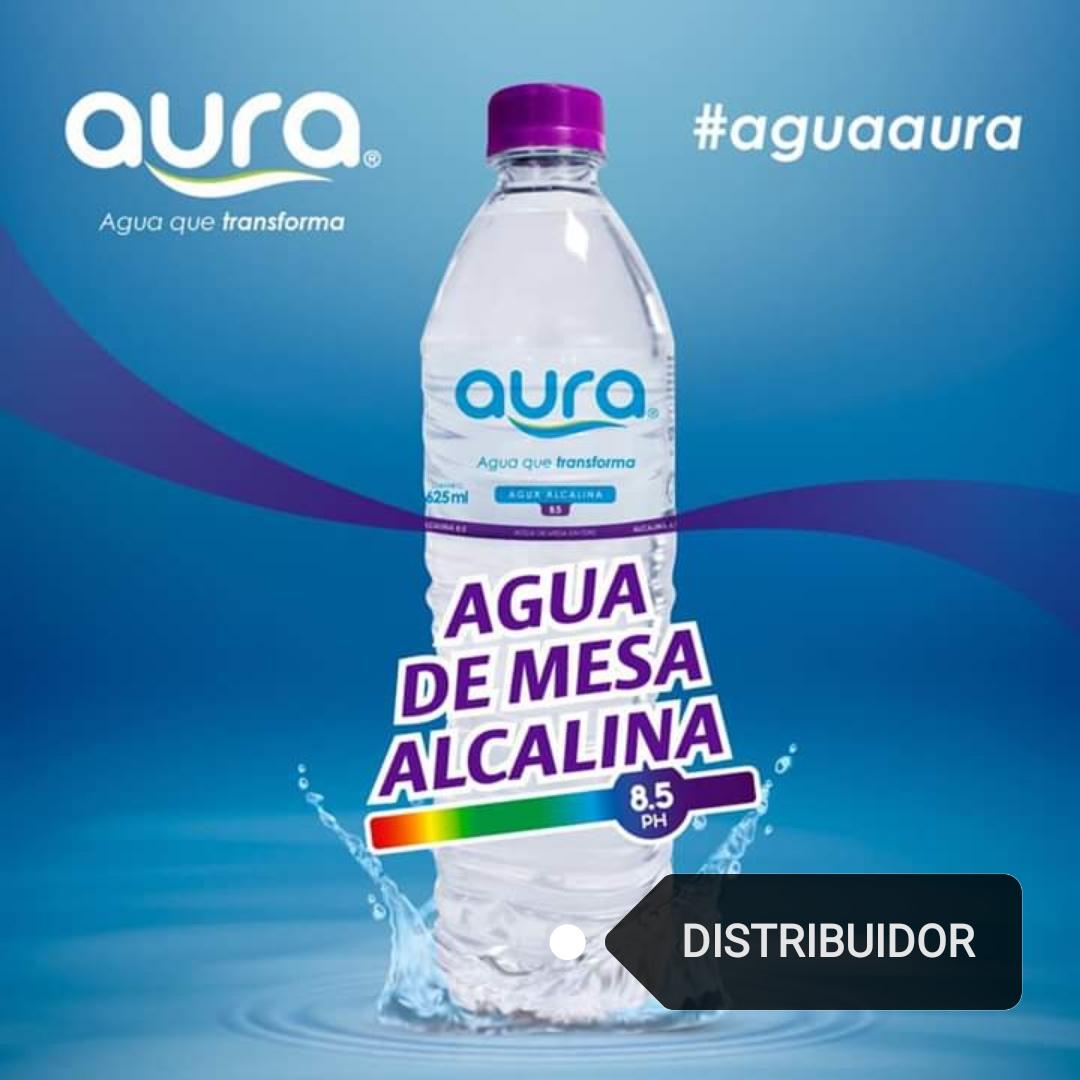 Chosica Agua De Mesa