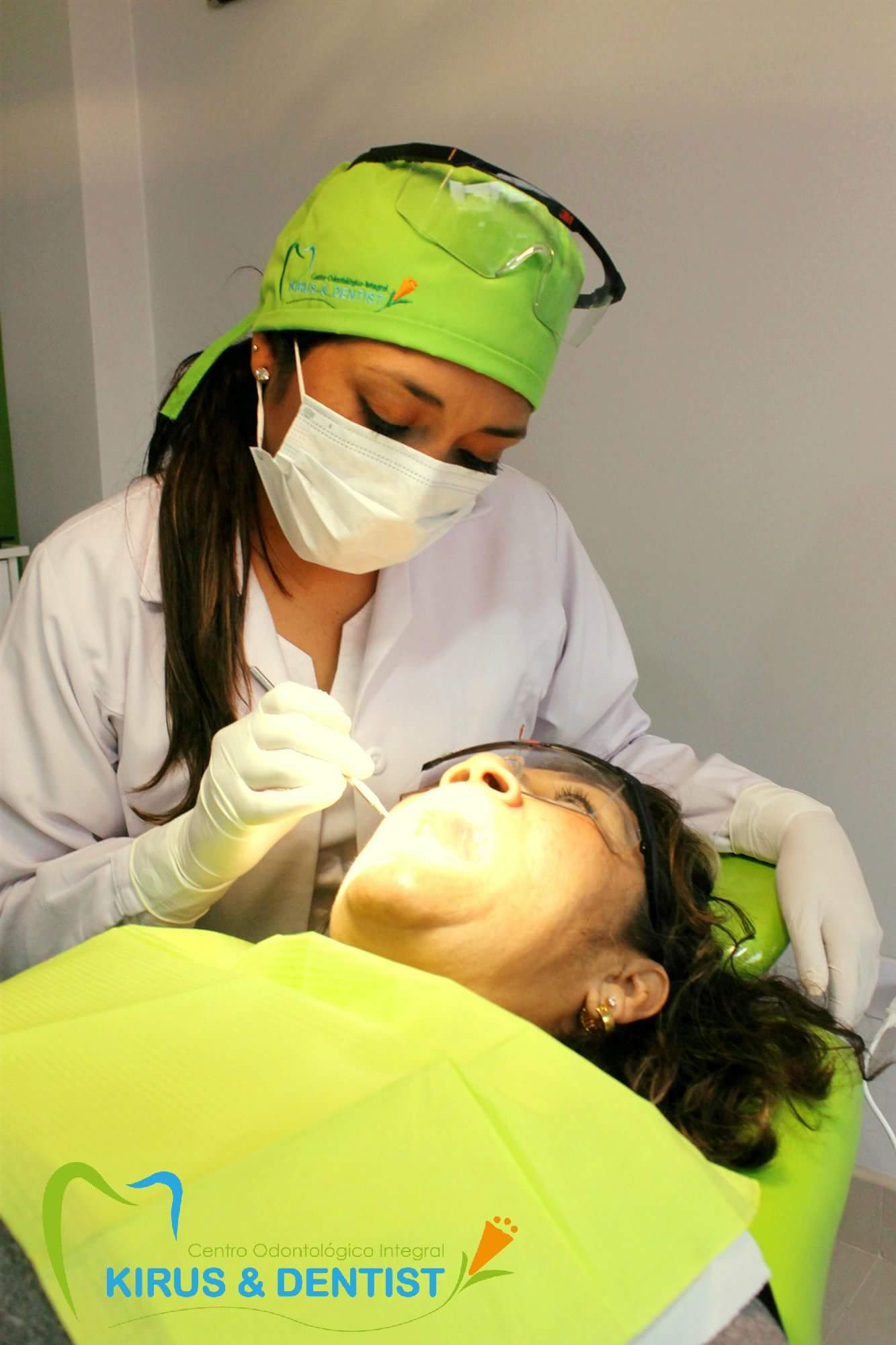 Kirus & Dentist (Centro Odontológico )