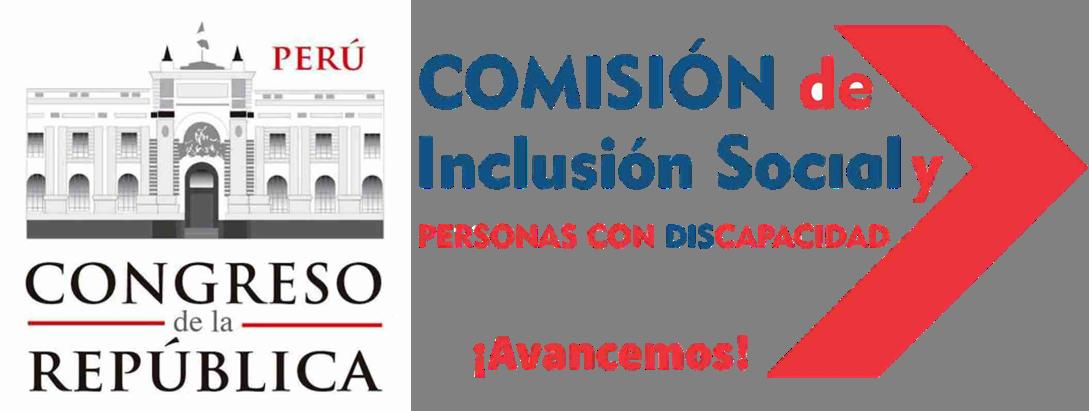 Comisión Congreso Inclusión