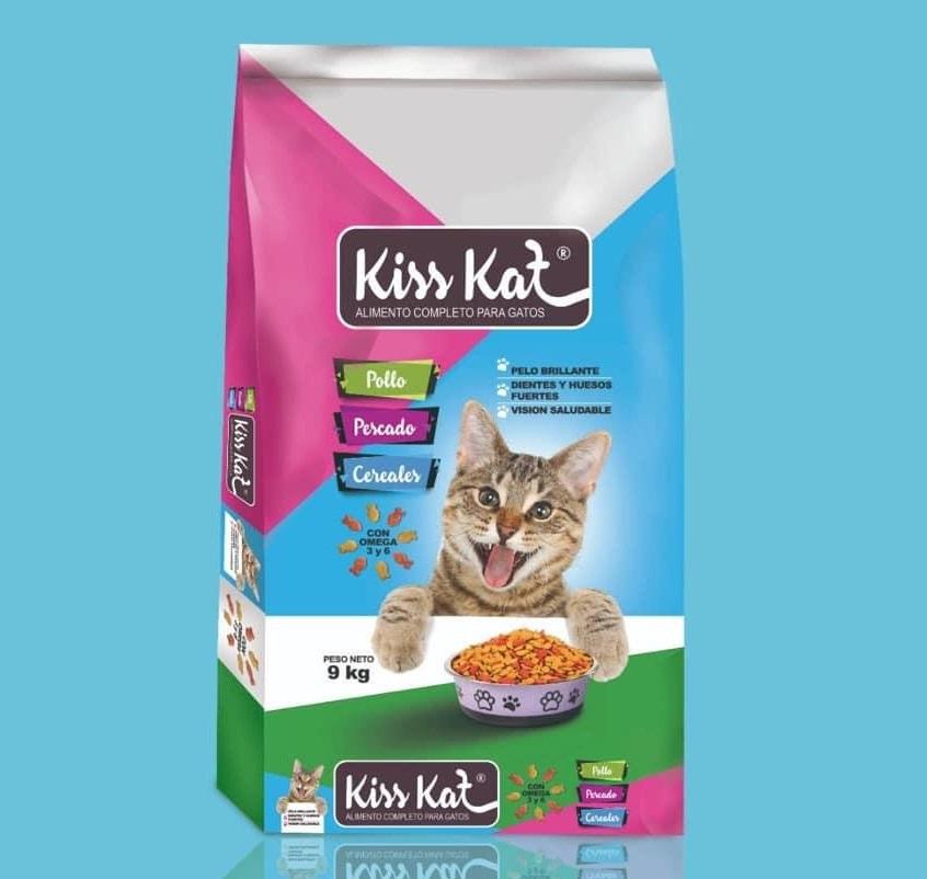 Kiss Kat 9kg