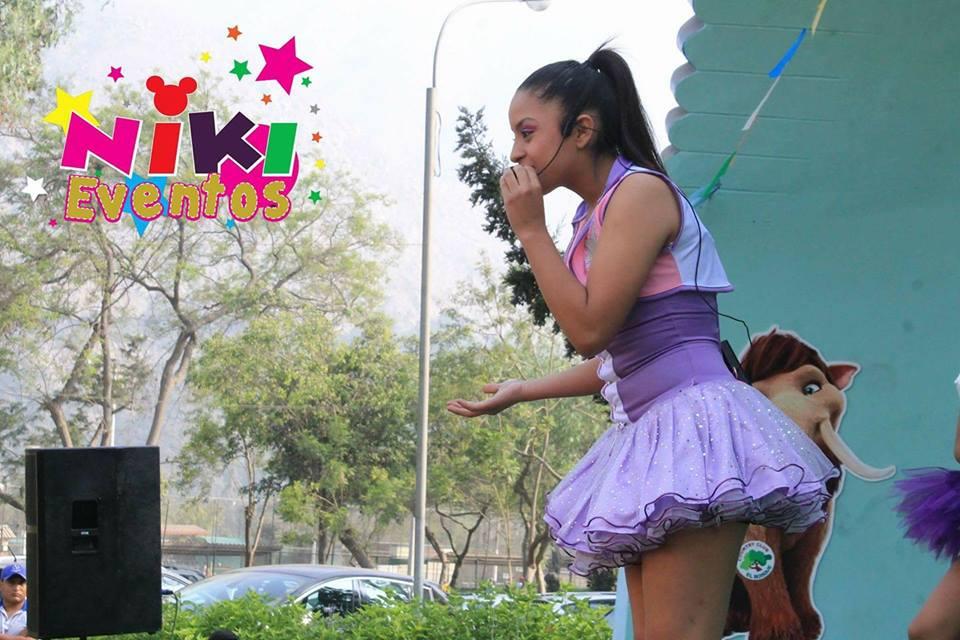 Show Infantil paquete BÁSICO